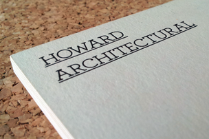 Link to the Howard Architectural project