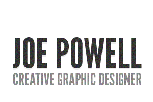 Joe Powell logo